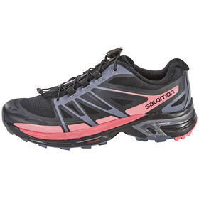 Salomon Wings Pro 2 - Chaussures running Femme - noir